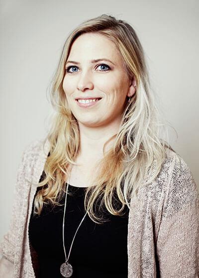 Danielle Oud