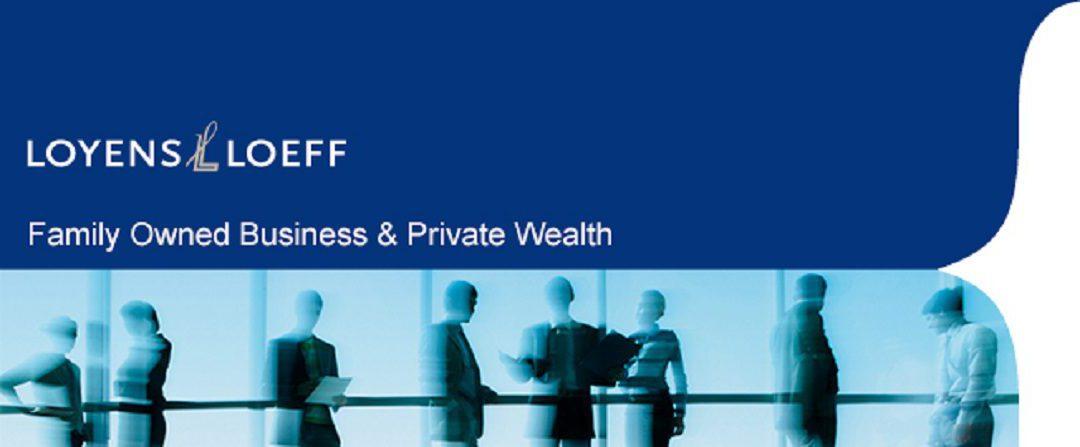 Wet bescherming erfgenamen tegen schulden: het blijft oppassen!