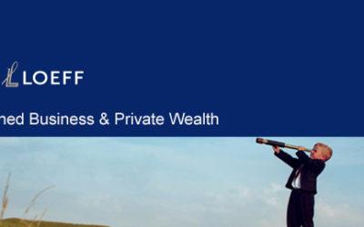 Update Tips voor het familiebedrijf & de vermogende particulier