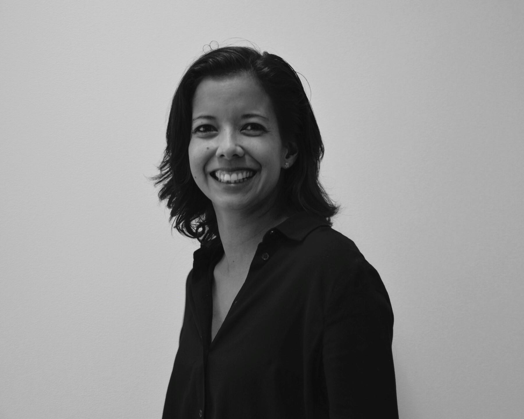 Melanie van der Horst - Goldschmeding
