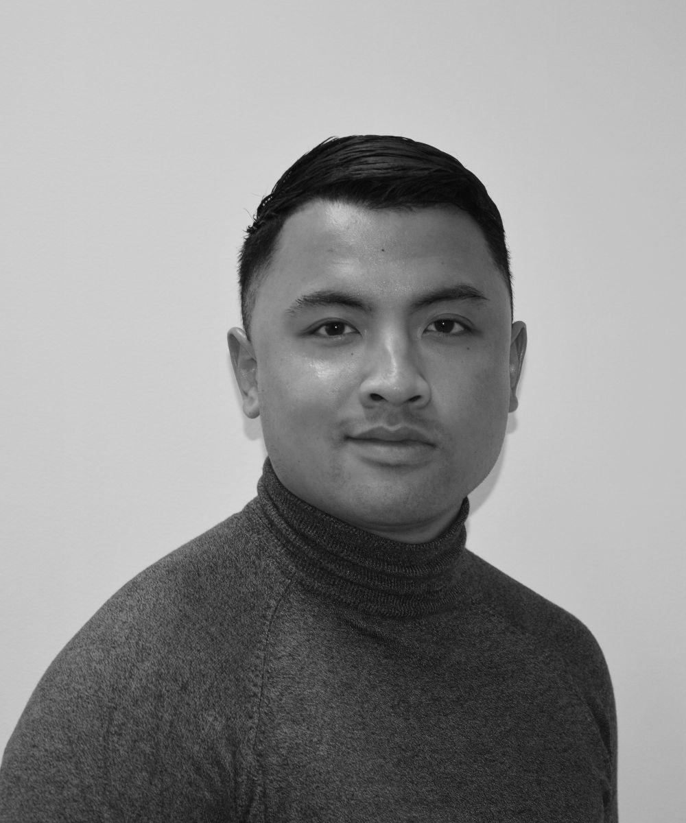 Anthony Gitopawiro