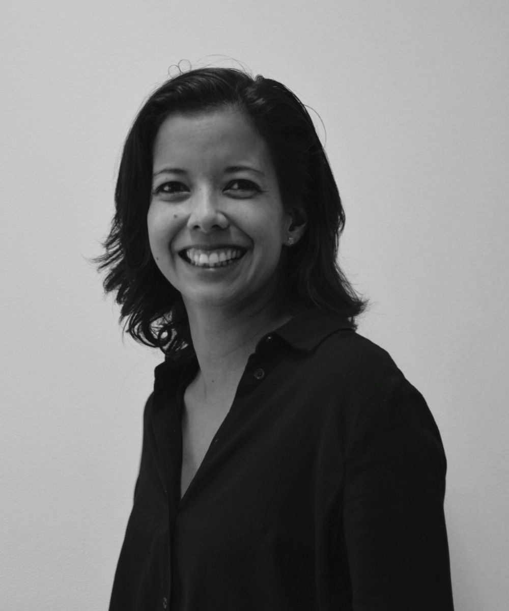 Melanie van der Horst-Goldschmeding