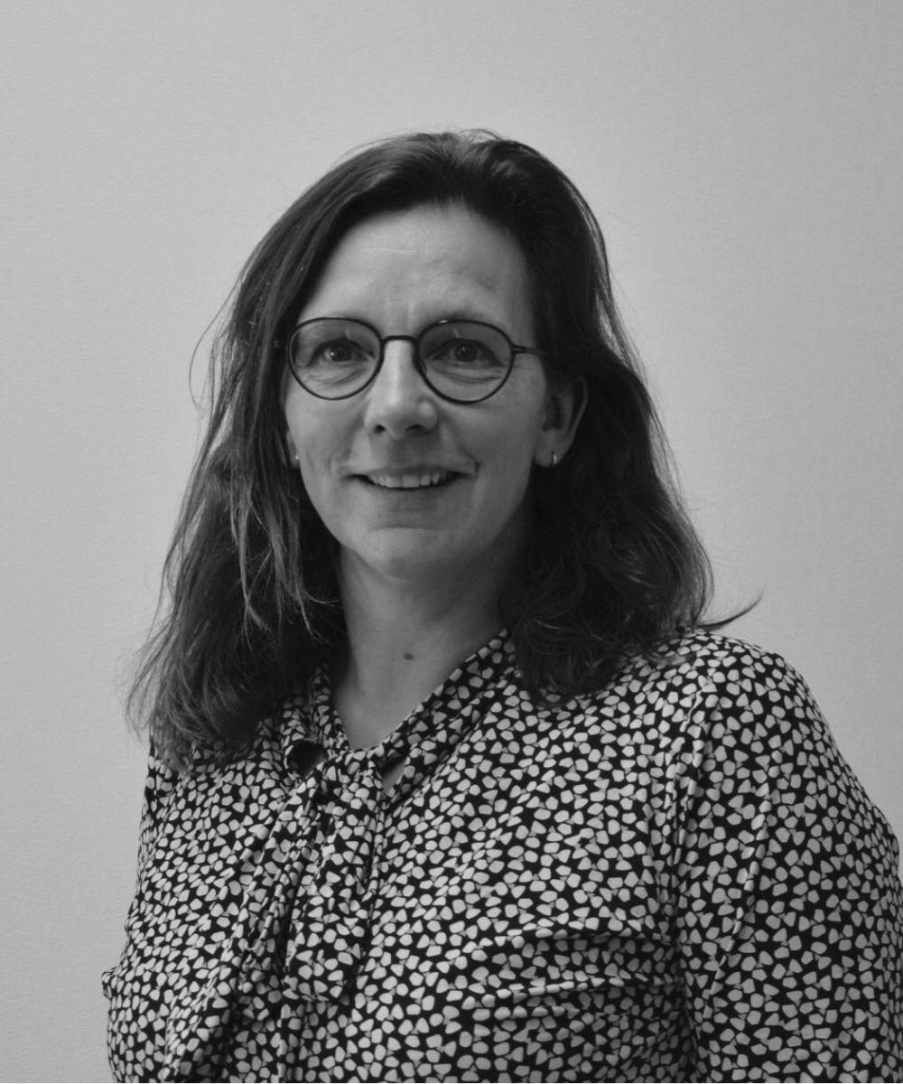 Karin van der Linde